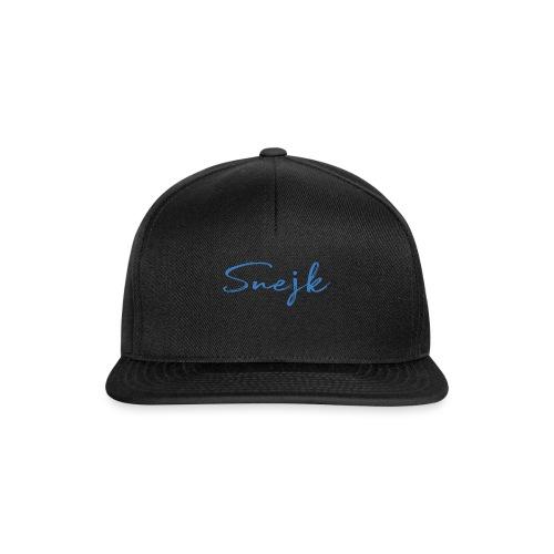 Snejk - Snapbackkeps