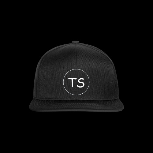 THE SPION KOLLEKTION 1 (BLACK EDITION) - Snapback Cap