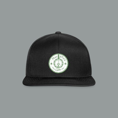 murphys law vit no head - Snapbackkeps