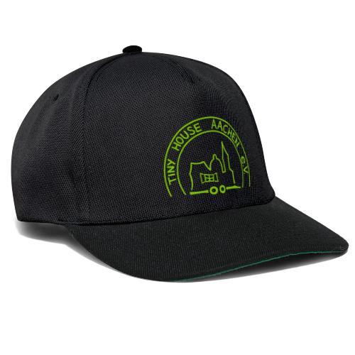 Logo SW - Snapback Cap