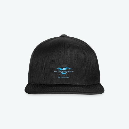 kledijlijn NZM 2017 - Snapback cap