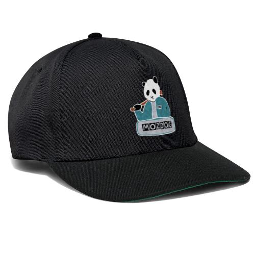 MOZDOG Panda Style - Snapback Cap