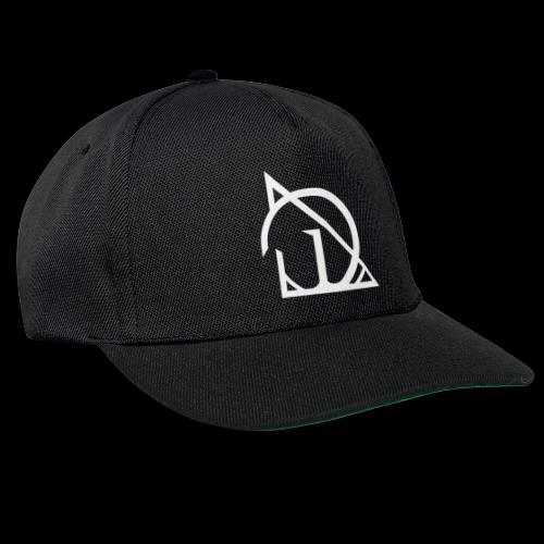 Dimhall The D - Snapback Cap