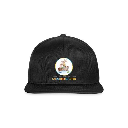 Logo Kiga - Snapback Cap