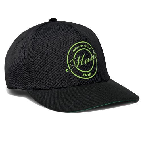 Westcoast/AOR Music - Snapback Cap