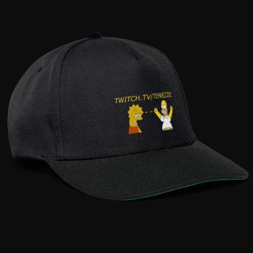 Tenezzie fan - Snapback Cap