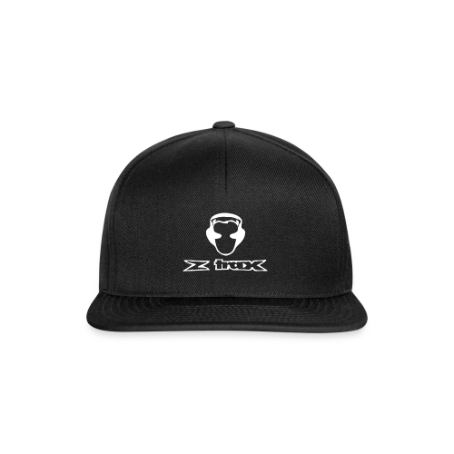 Z-Trax - Snapback Cap