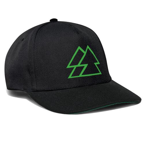 outdoor - Snapback Cap