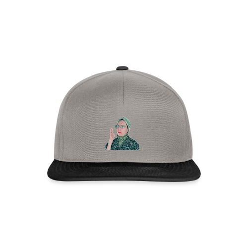 madam1 - Snapback Cap