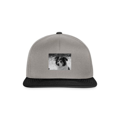 Skippy Winter - Snapback Cap