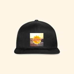 SunRise - Casquette snapback