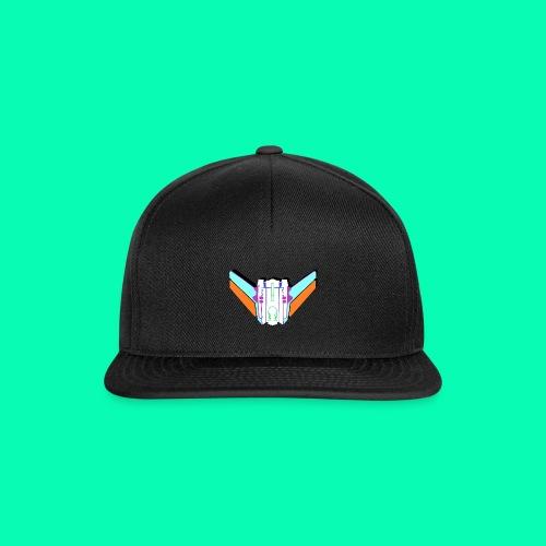 Wingman - Snapback Cap