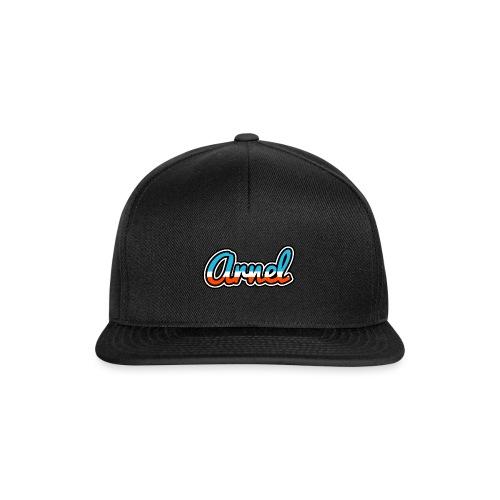 ARNEL Designstyle America - Snapback Cap