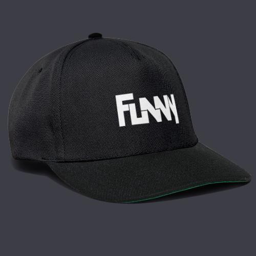 Funny - Snapback Cap
