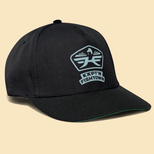 Käpt'n Fishtown - Snapback Cap