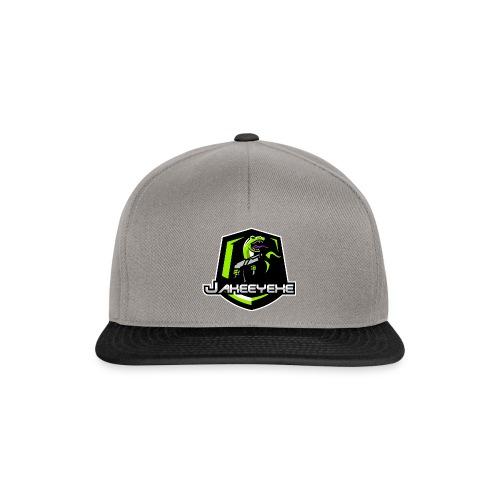 JakeeYeXe Badge - Snapback Cap