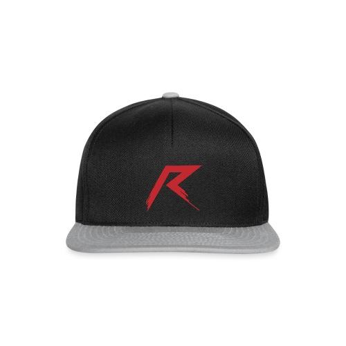 Raffie Logo - Snapback cap