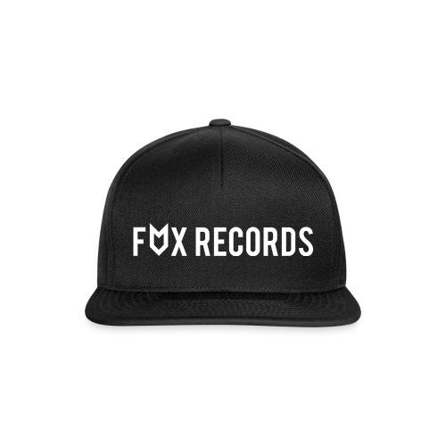 logowit - Snapback cap