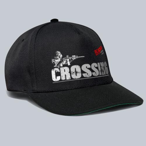 CROSSING - REAPERs Airsoft - Snapback Cap