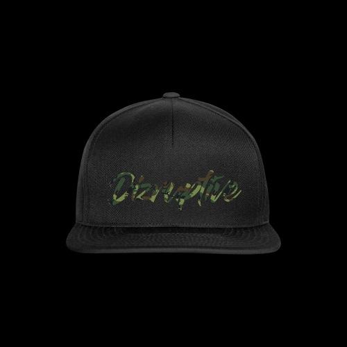 diz2 - Snapback Cap