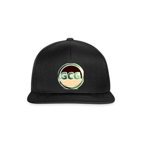 loogo p png - Snapback Cap