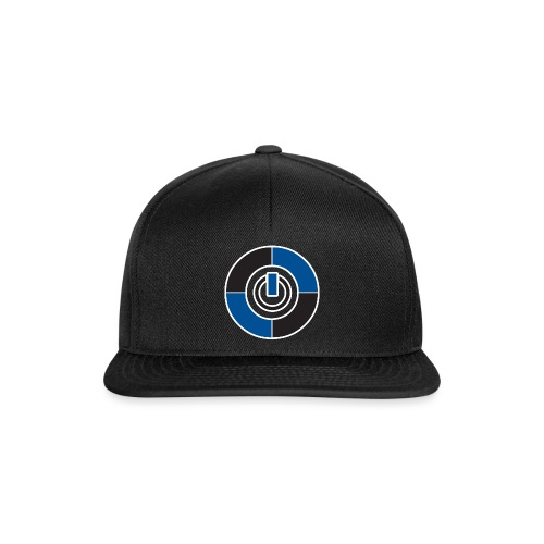 Mystery Logo png - Snapback Cap