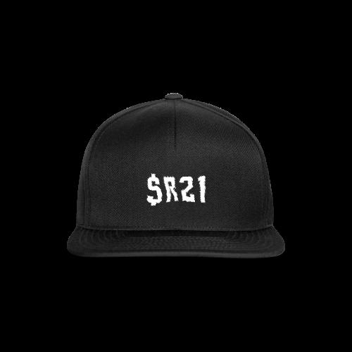 SR21vortex - Snapback Cap