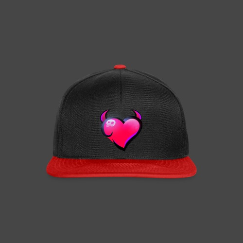 Icon only - Snapback Cap