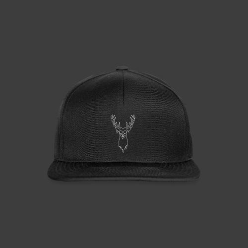 Jimmy Grime Logo Cap - Gorra Snapback