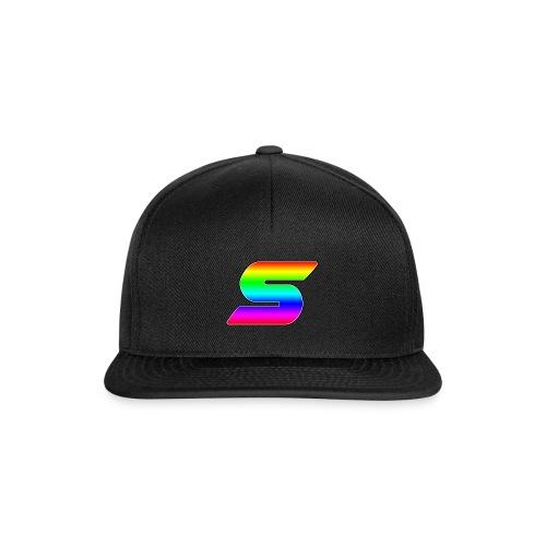 Spectre Merch S - Snapback Cap