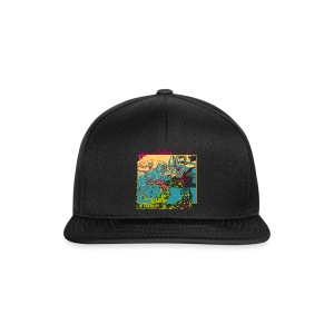 De Sjamaan, 2017 - Snapback cap
