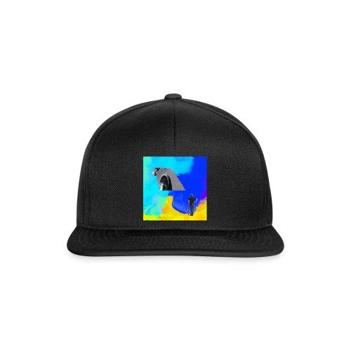 1503428654848 - Snapback Cap