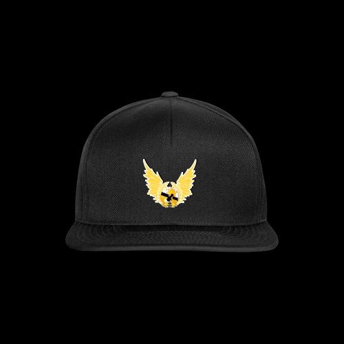 20170821 082530 - Snapback Cap