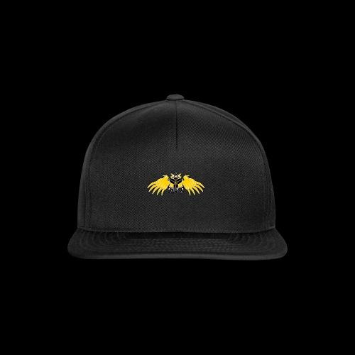 20170815 155321 - Snapback Cap