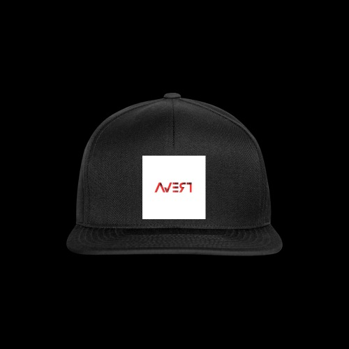 AVERT YOUR EYES - Snapback cap