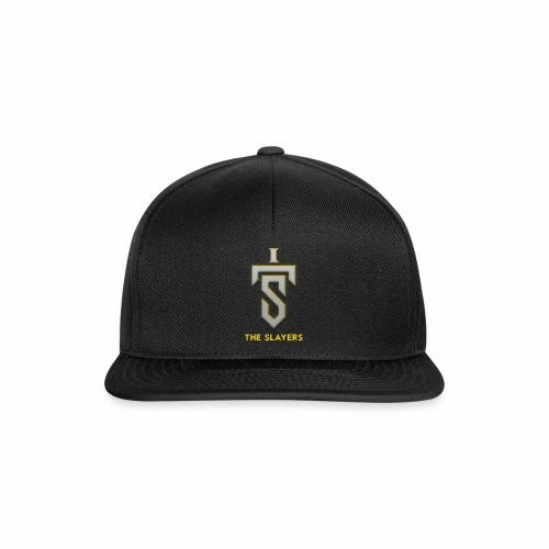 Slayers emblem - Snapback Cap