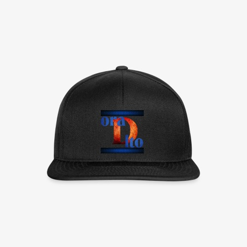 Doralto - Snapback Cap