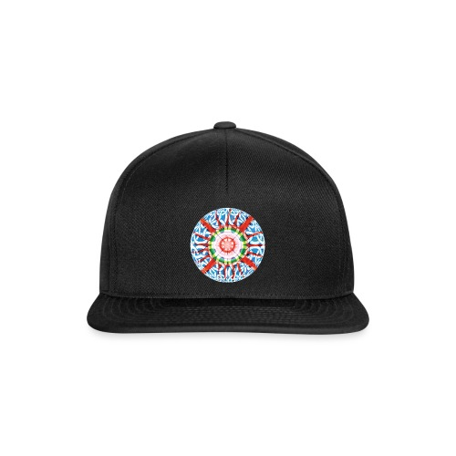 Celtic Ball - Snapback Cap