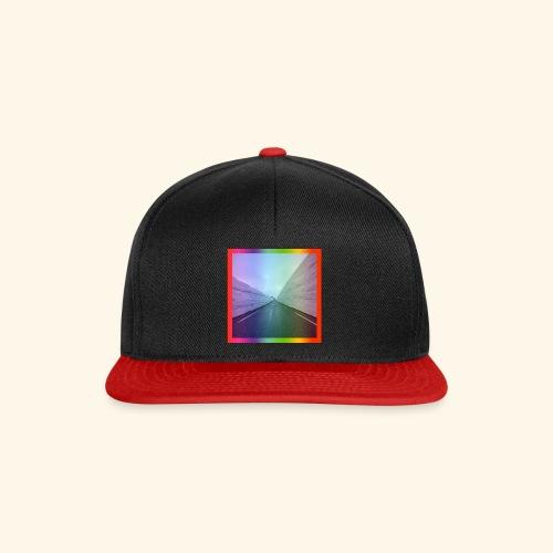 road to nowere - Snapback Cap