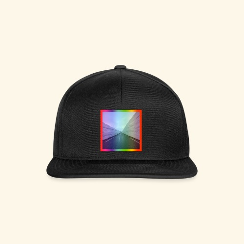 road to nowere - Snapback Cap