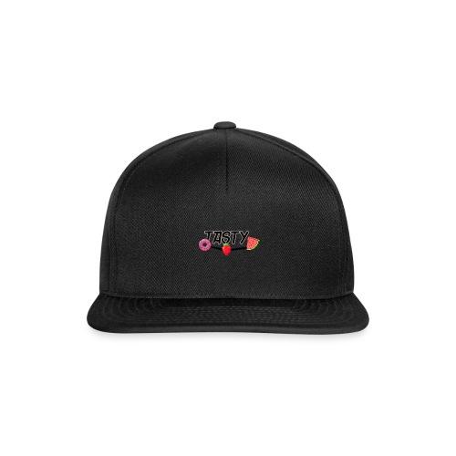 Tasty! - Snapback cap