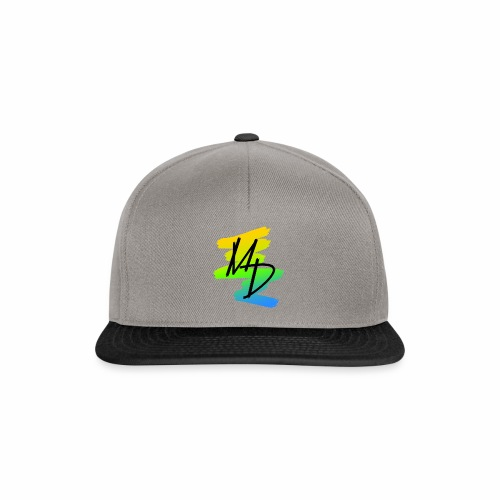 MD BRAND PNG - Gorra Snapback