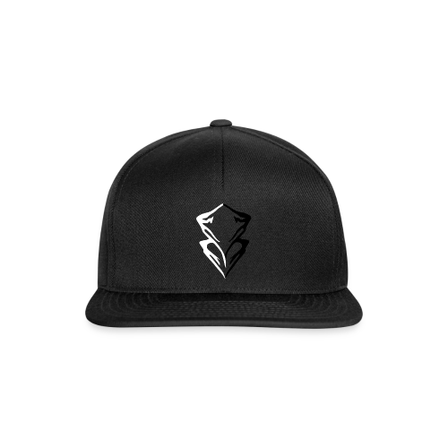 Summit Mountain Logo - Snapback Cap