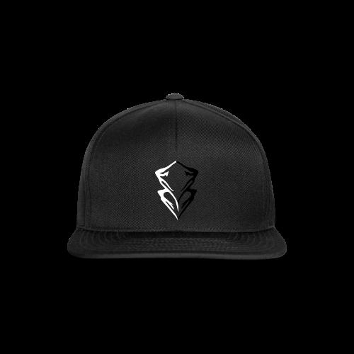 Summit Mountain Logo - Snapback Cap