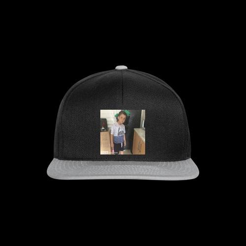 IMG 0463 - Snapback Cap