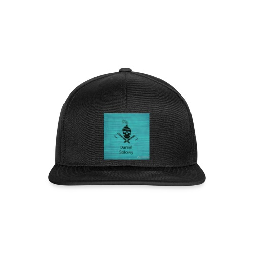 T Shirt YT DS - Snapback Cap
