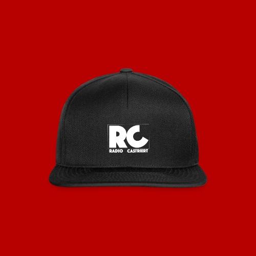Radio CASTriert 2017/2018 - Snapback Cap