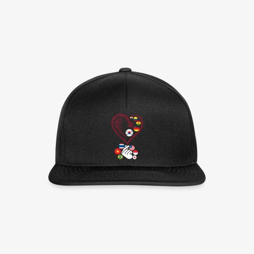Brwzkis - Snapback Cap