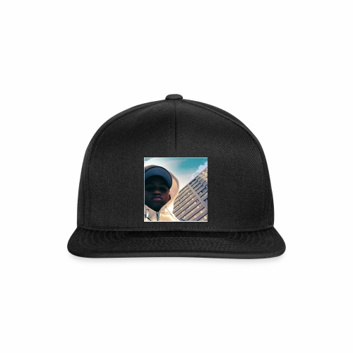 Marvin lee - Casquette snapback