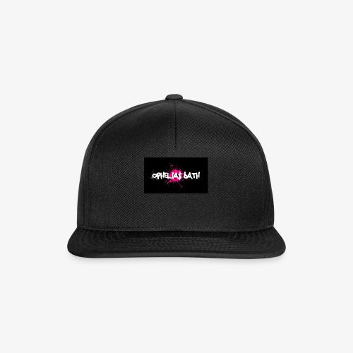 LogoTrial - Snapback Cap